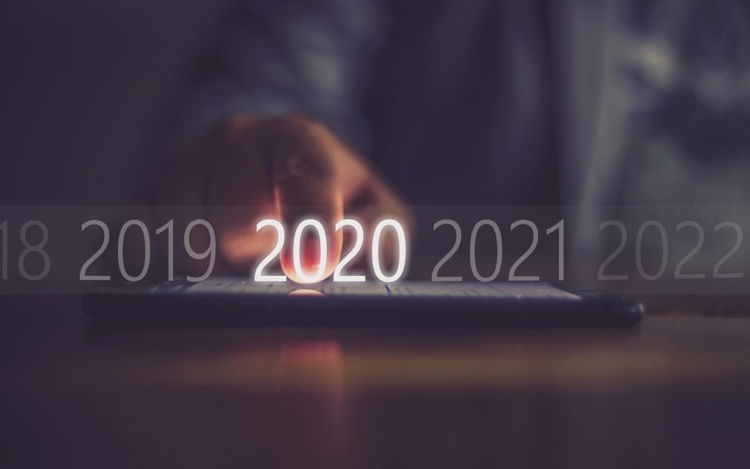 What will the economy look like in 2020?